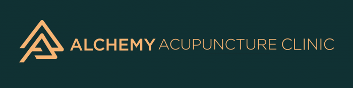 Alchemy Acupuncture Clinic Logo